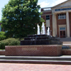 Fountain @ Lipscomb University