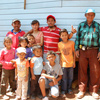 Ty2 Foundation At Work In Honduras
